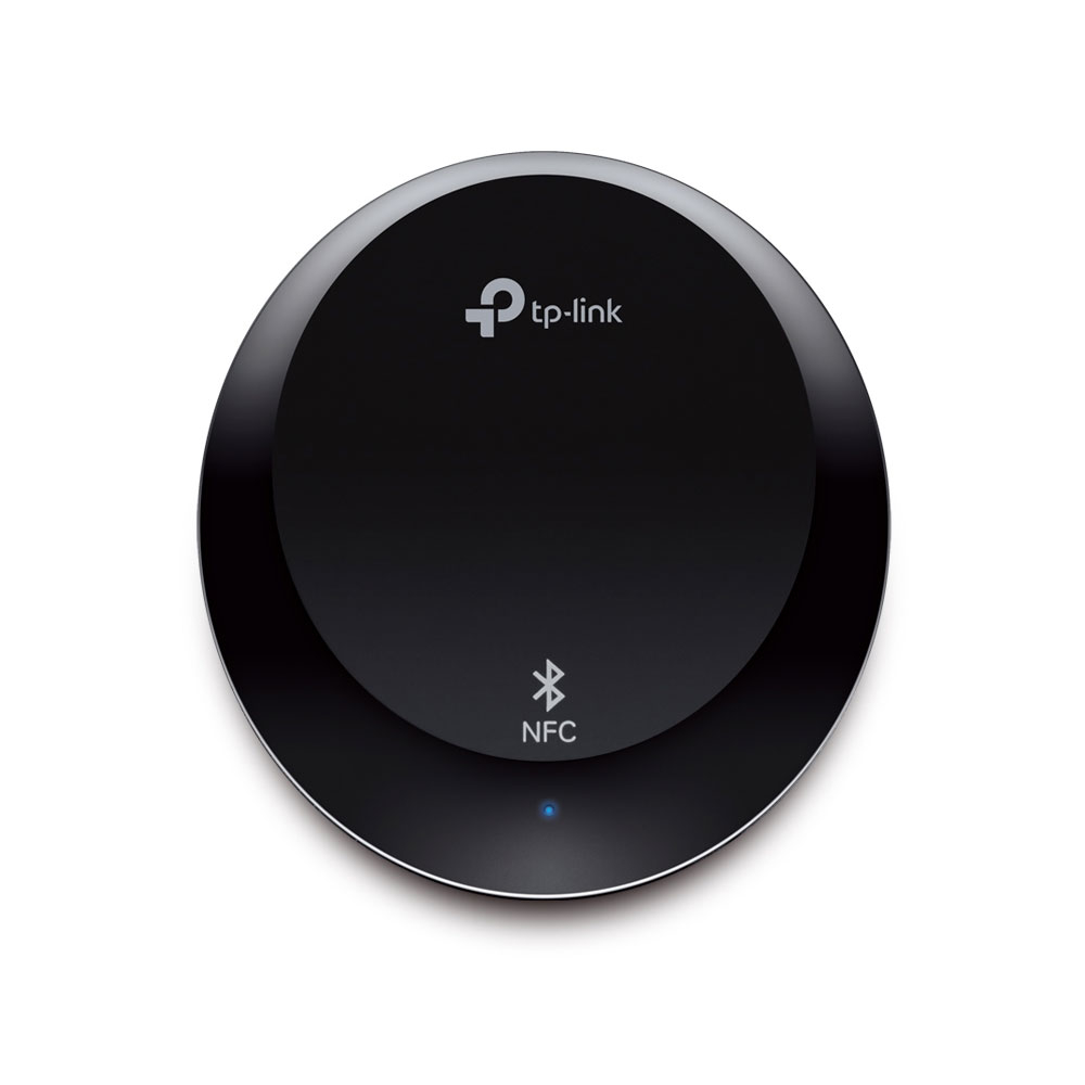 Adaptor audio Bluetooth pentru boxe TP-Link HA100, Bluetooth 4.1, 20 m, 5 V imagine
