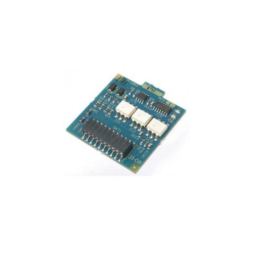 Adaptor interfata bus Advanced MXP-031(F), 5 V DC, 5 mA