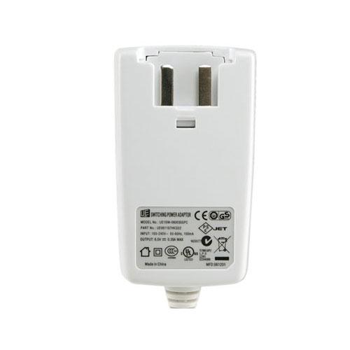 Adaptor Paradox PA6, 6 V 350 mA, compatibil K32RF, K32WK imagine