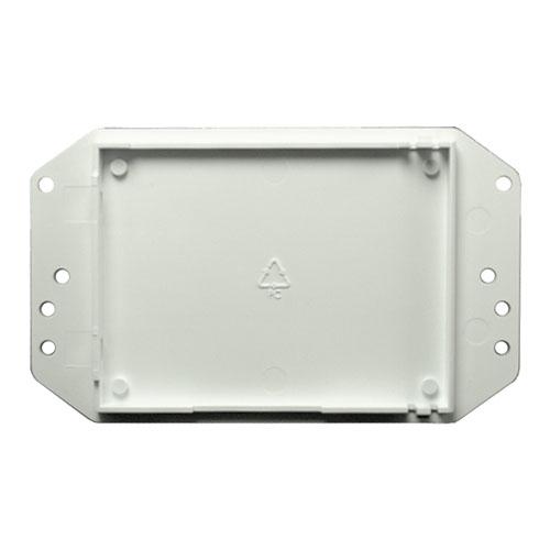 Adaptor pentru modulele CHQ Hochiki CHQ-ADAPTOR, carcasa ABS imagine spy-shop.ro 2021