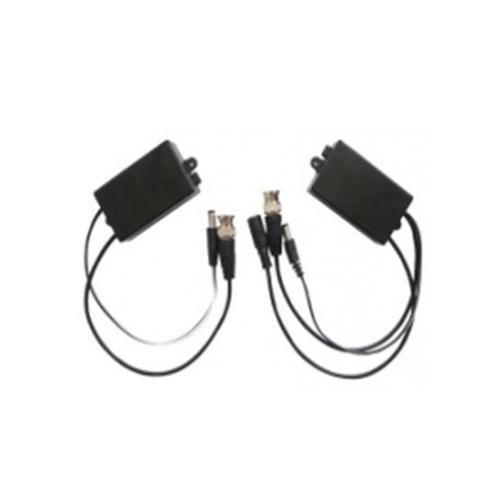 Video balun pentru cablu ZA4P, pret/pereche imagine