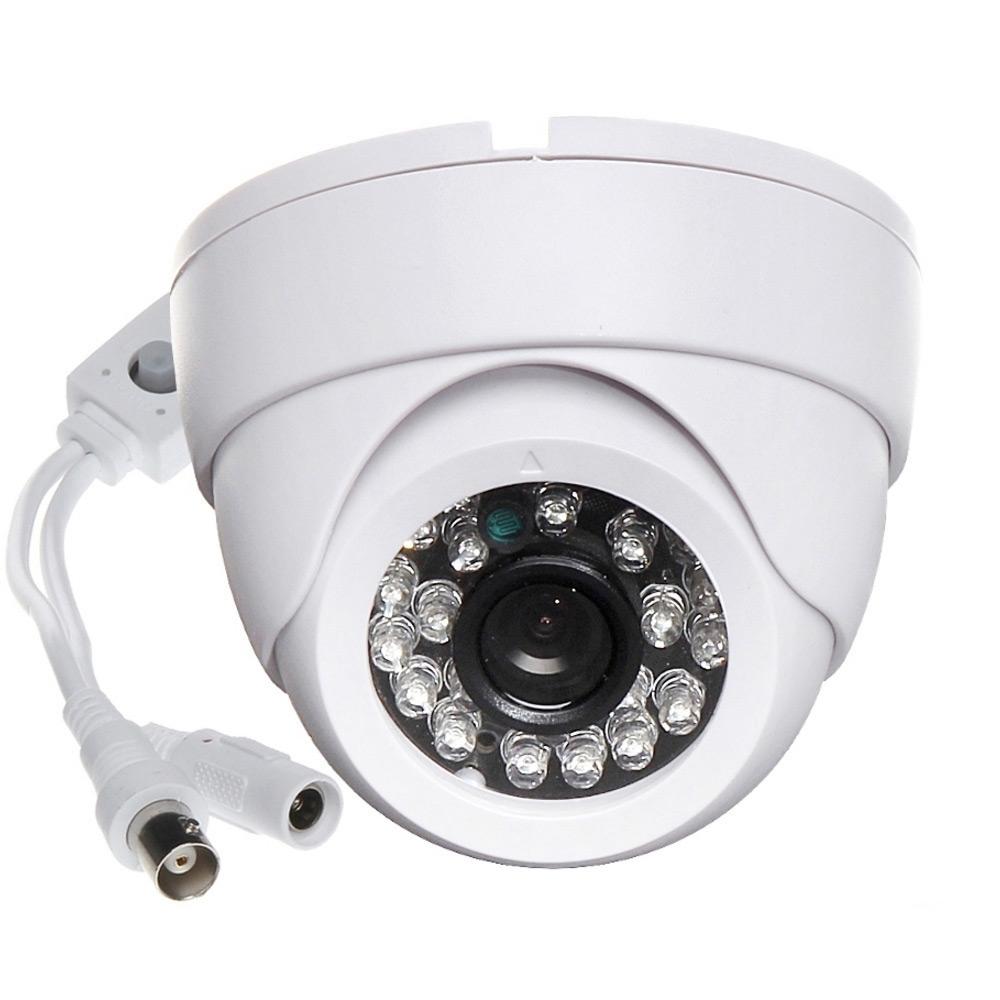 Camera supraveghere Dome Acvil AHD-DF20-720PL, 1 MP, IR 20 m, 3.6 mm