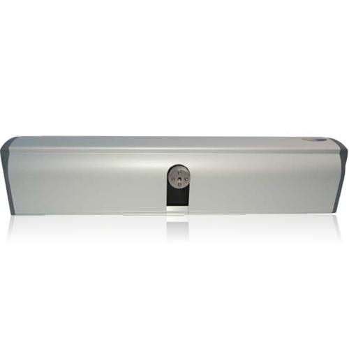 Amortizor hidraulic pentru usa CDVI DWS102SCD, 100 Kg imagine spy-shop.ro 2021