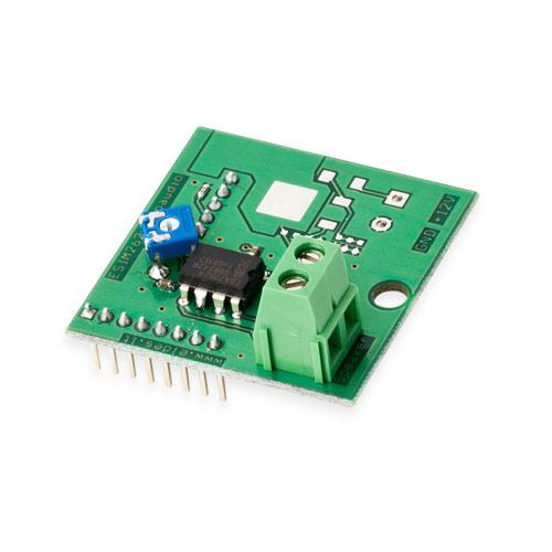 Amplificator audio Eldes EA2, 1 W, 8 ohm imagine spy-shop.ro 2021