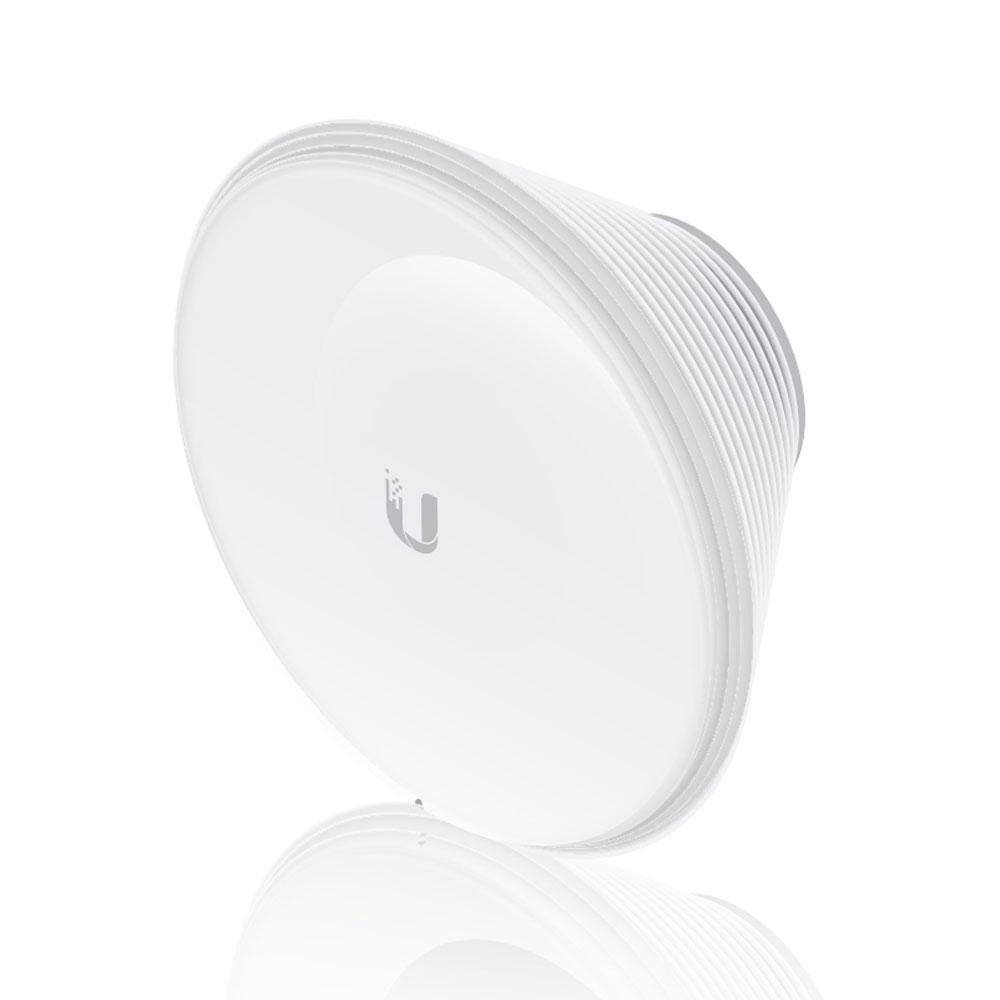 Antena wireless Ubiquiti HORN-5-45, 5 GHz, 15.5 dBi, polarizare duala