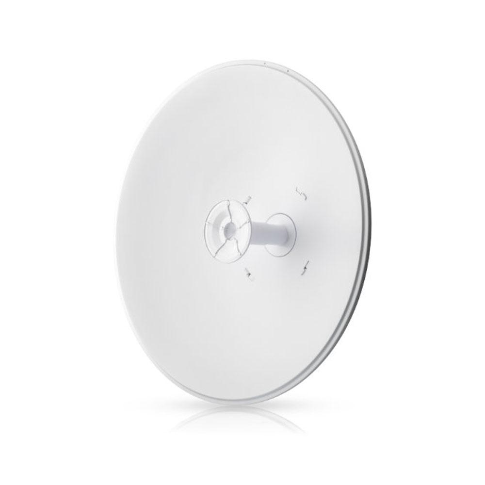 Antena wireless Ubiquiti RD-5G30-LW, 5 GHz, 30 dBi, polarizare duala