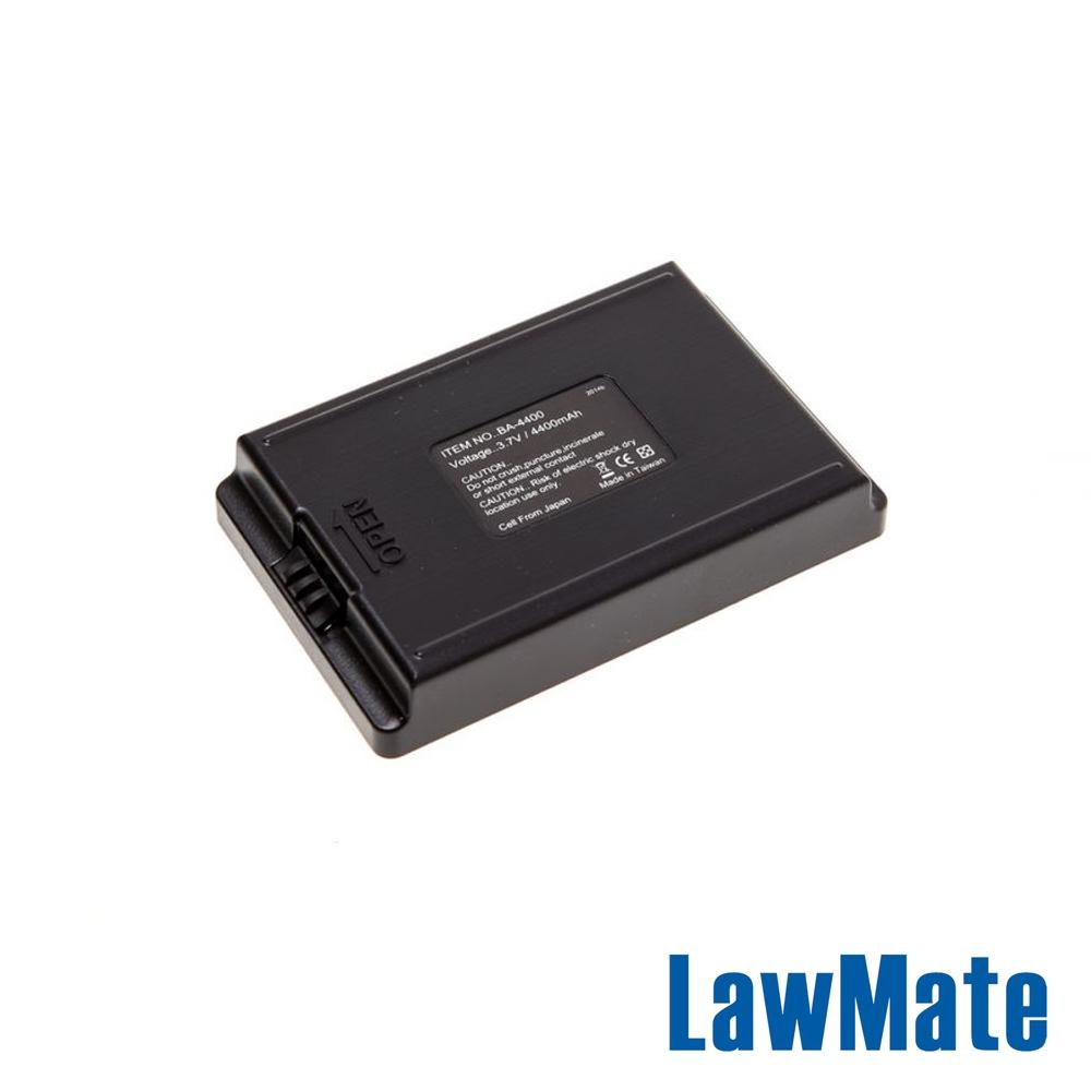 BATERIE LITHIUM 3.7 V PENTRU PV-500 LAWMATE BA-4400