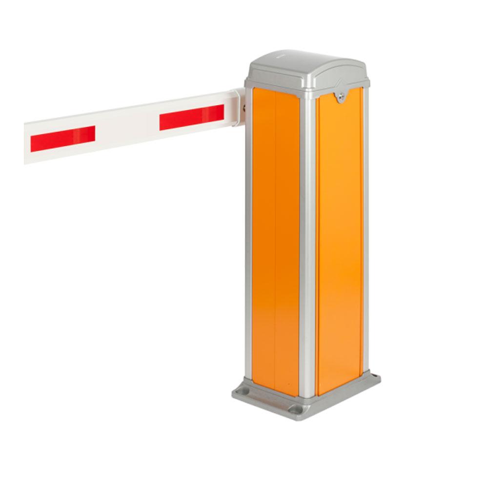 Bariera de acces automata YK-BAR6011-6, 220 V, 80 %, 6 secunde imagine spy-shop.ro 2021