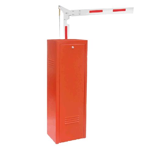 Bariera de acces automata YK-BAR7012-4-L, 90°, 4 sec, 220 V, 4 m imagine spy-shop.ro 2021
