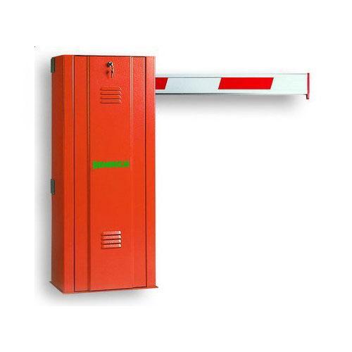 Bariera de acces BENINCA VE.650, 24 Vdc, 8 sec, 130 W imagine spy-shop.ro 2021