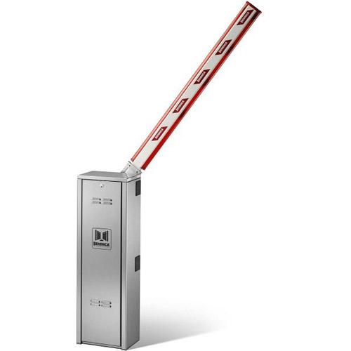 Bariera de acces electromagnetica Beninca VE.500I, 24 V, 5 m, 6 sec imagine spy-shop.ro 2021