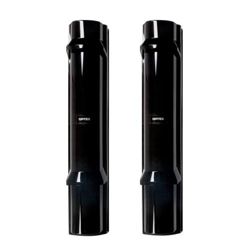Bariera IR wireless cu 4 raze JABLOTRON 100 JA-151IR, 100 m, exterior, IP65 imagine spy-shop.ro 2021