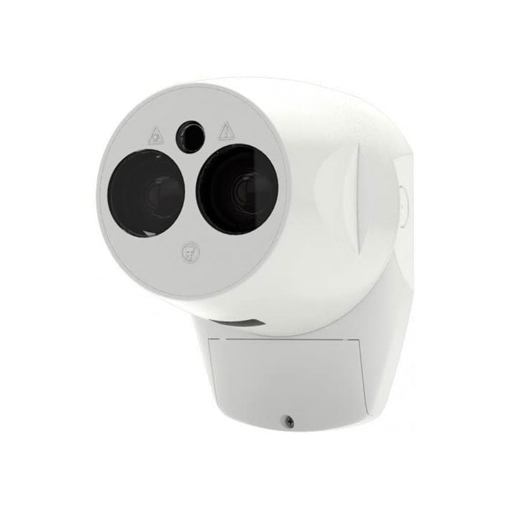 Bariera optica de fum FireClass FCFIRERAY-ONE, 50-120 m, 850 nm, IP55 imagine spy-shop.ro 2021