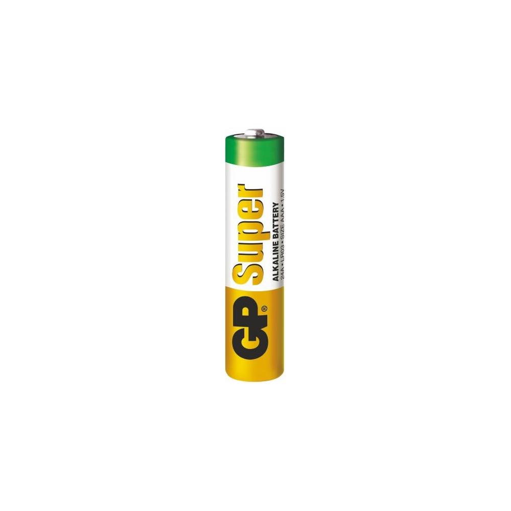 Baterie alcalina R6 (AA) GP15A-BU imagine spy-shop.ro 2021