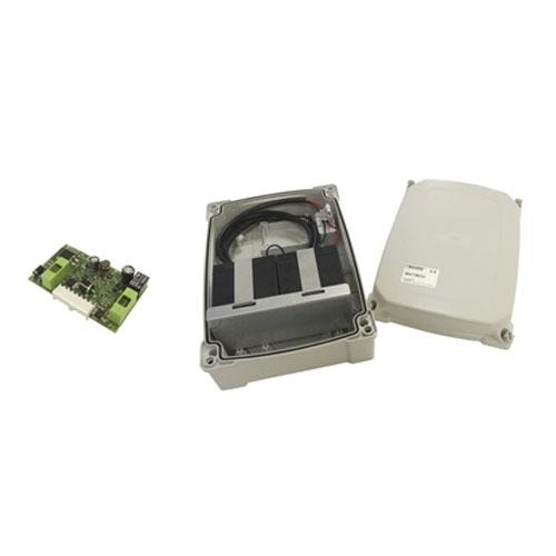 Baterie backup Roger Technology B71/BCHP/EXT, 2 acumulatori, 16-24 Vac imagine spy-shop.ro 2021