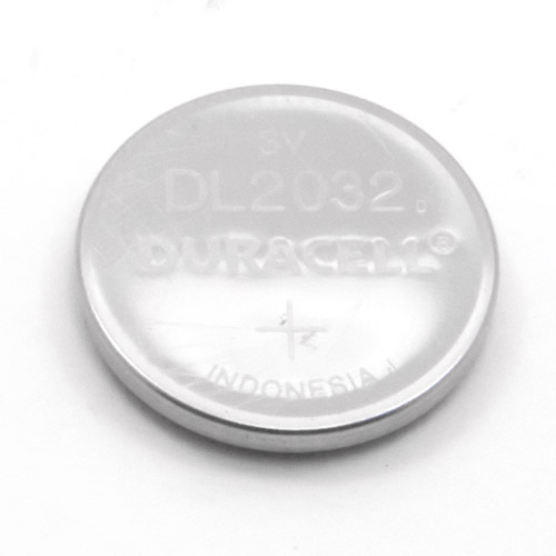 Baterie Duracell CR2032, compatibil REM1, REM2, RAC imagine spy-shop.ro 2021