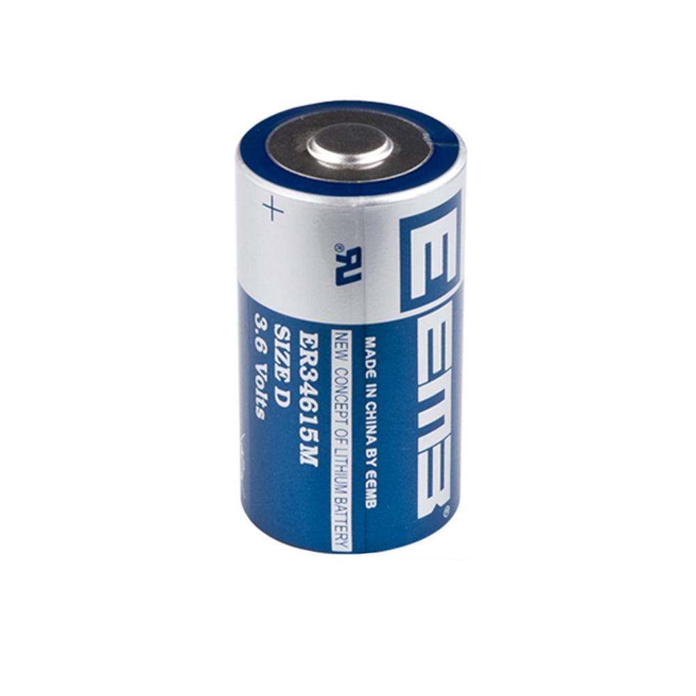 Baterie de 3.6V tip LSH 20 JablotronBAT-3V6-R20 imagine spy-shop.ro 2021
