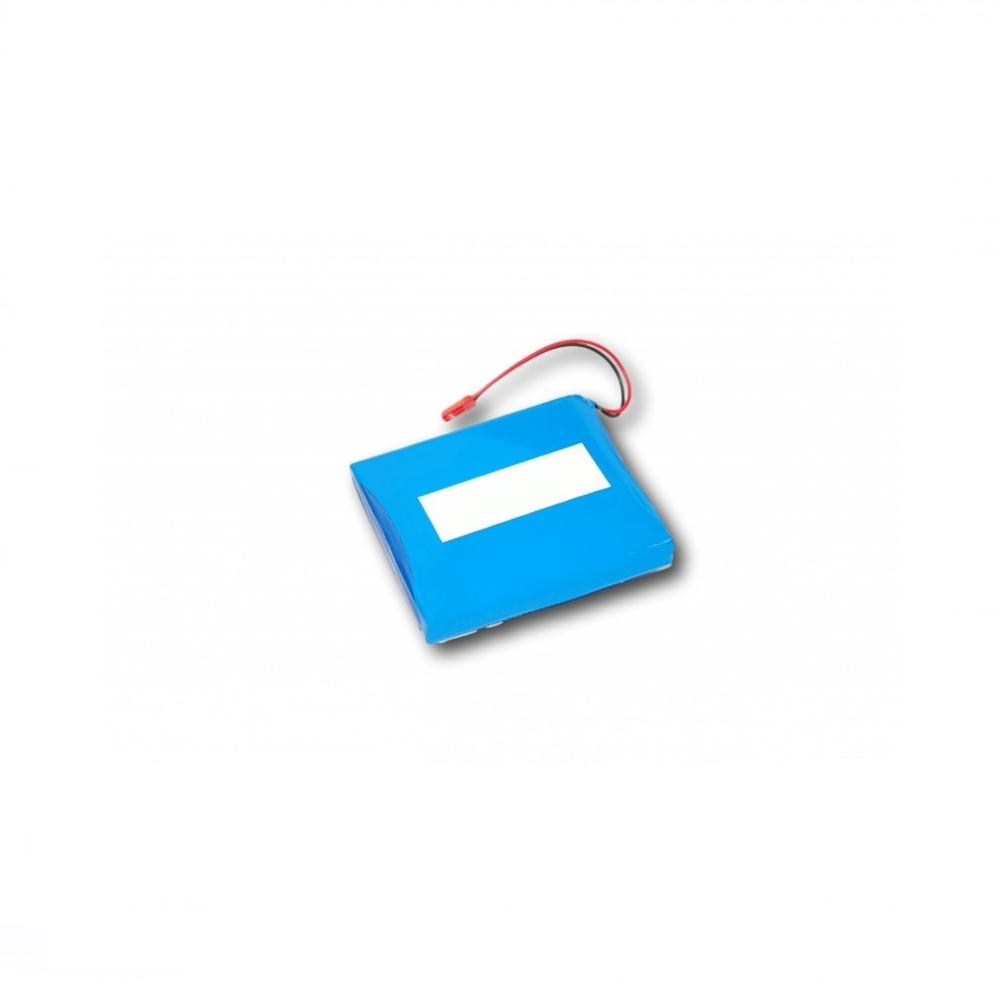 Baterie Externa Pentru Module Gsm Stealthtronic B-3600, 3600mah, 3.7v