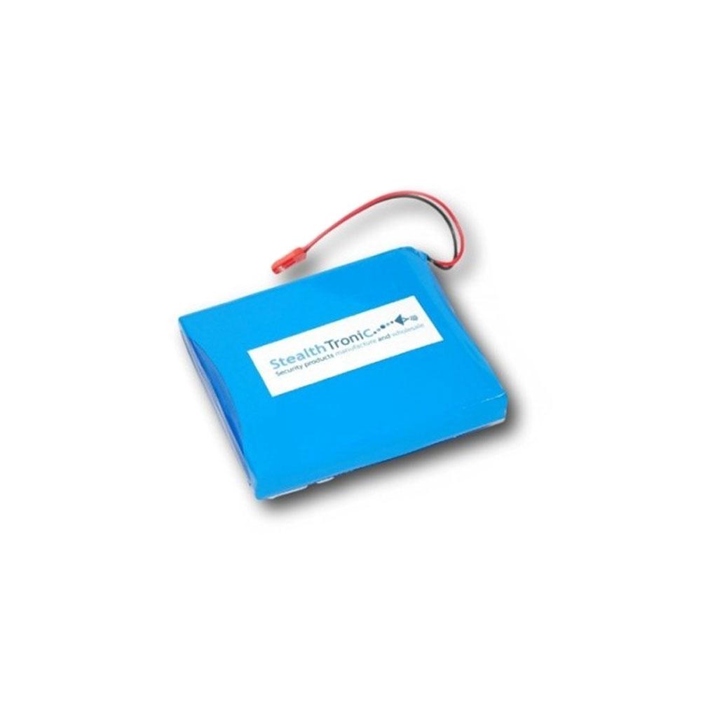 Baterie Externa Pentru Module Gsm Stealthtronic Mat04-d, 3600 Mah, 3.7v