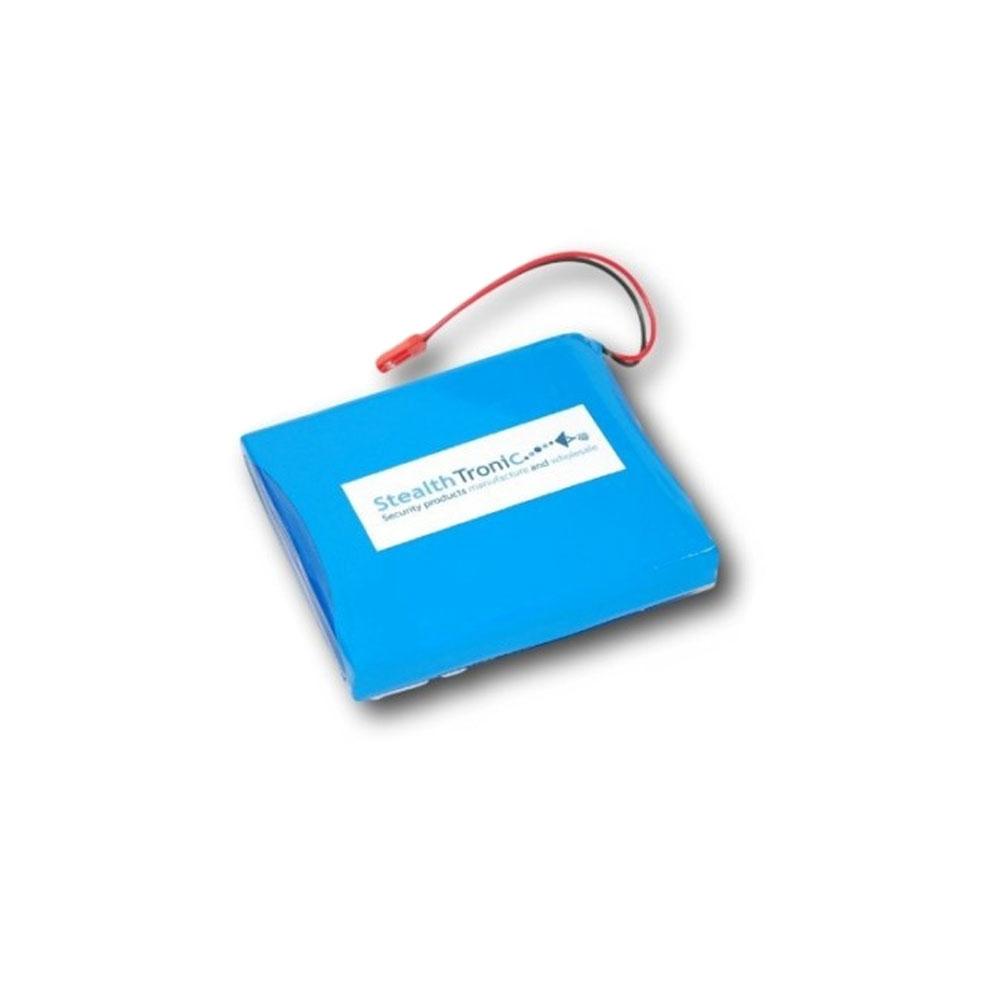 Baterie externa pentru module GSM StealthTronic MAT08, 8000 mAh, 3.7V imagine spy-shop.ro 2021