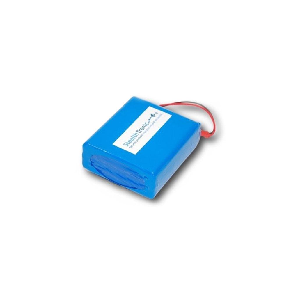 Baterie externa pentru module GSM StealthTronic MAT11-D, 24000 mAh, 3.7V imagine spy-shop.ro 2021