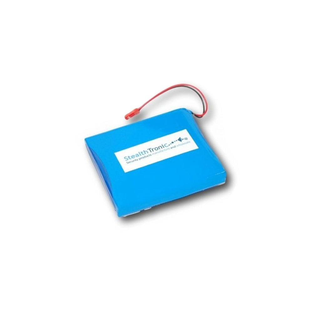 Baterie externa pentru module GSM StealthTronic MAT42-D, 5500 mAh, 3.7V imagine spy-shop.ro 2021