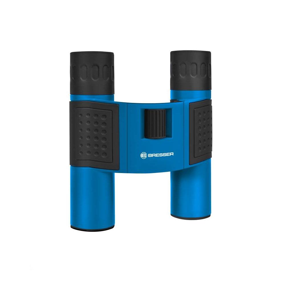 Binoclu Bresser Topas 10X25, albastru