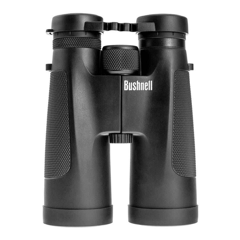 Binoclu Bushnell Pacifica Black 12x50