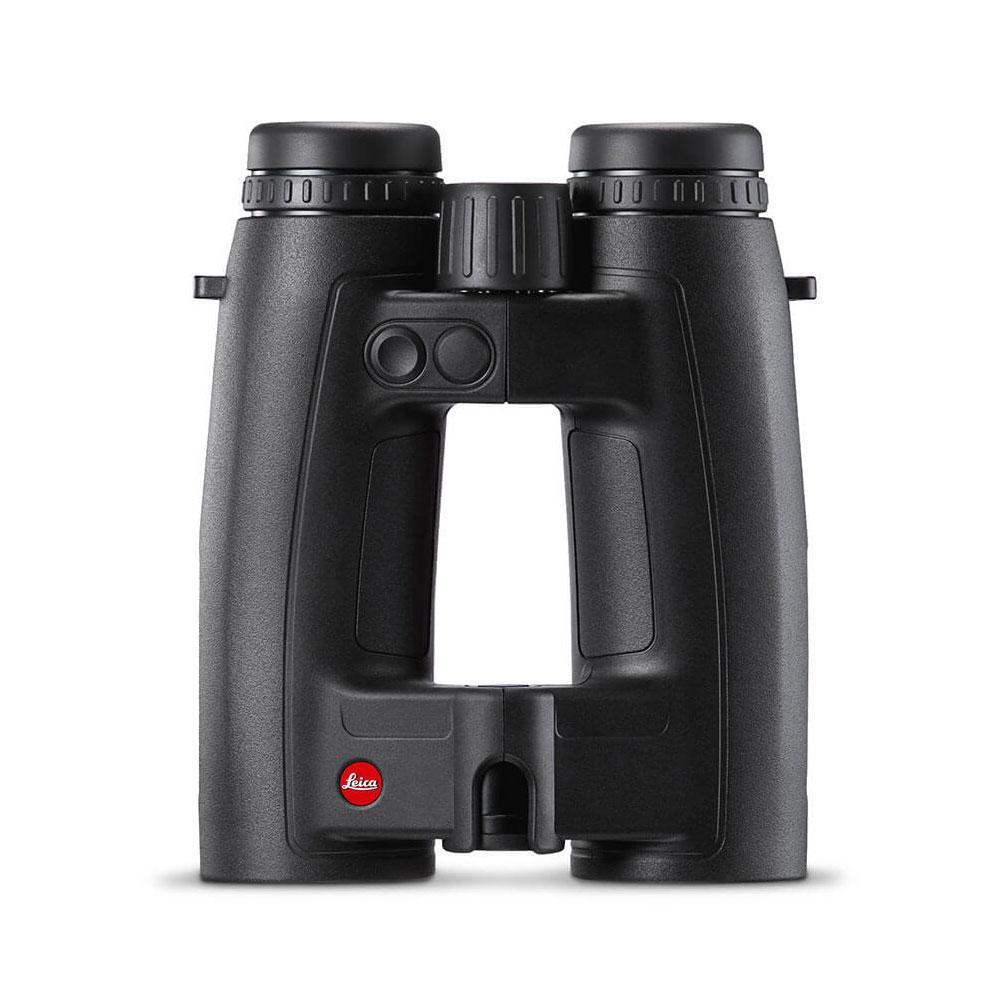 Binoclu cu telemetru laser Leica Geovid 10x42 3200.COM