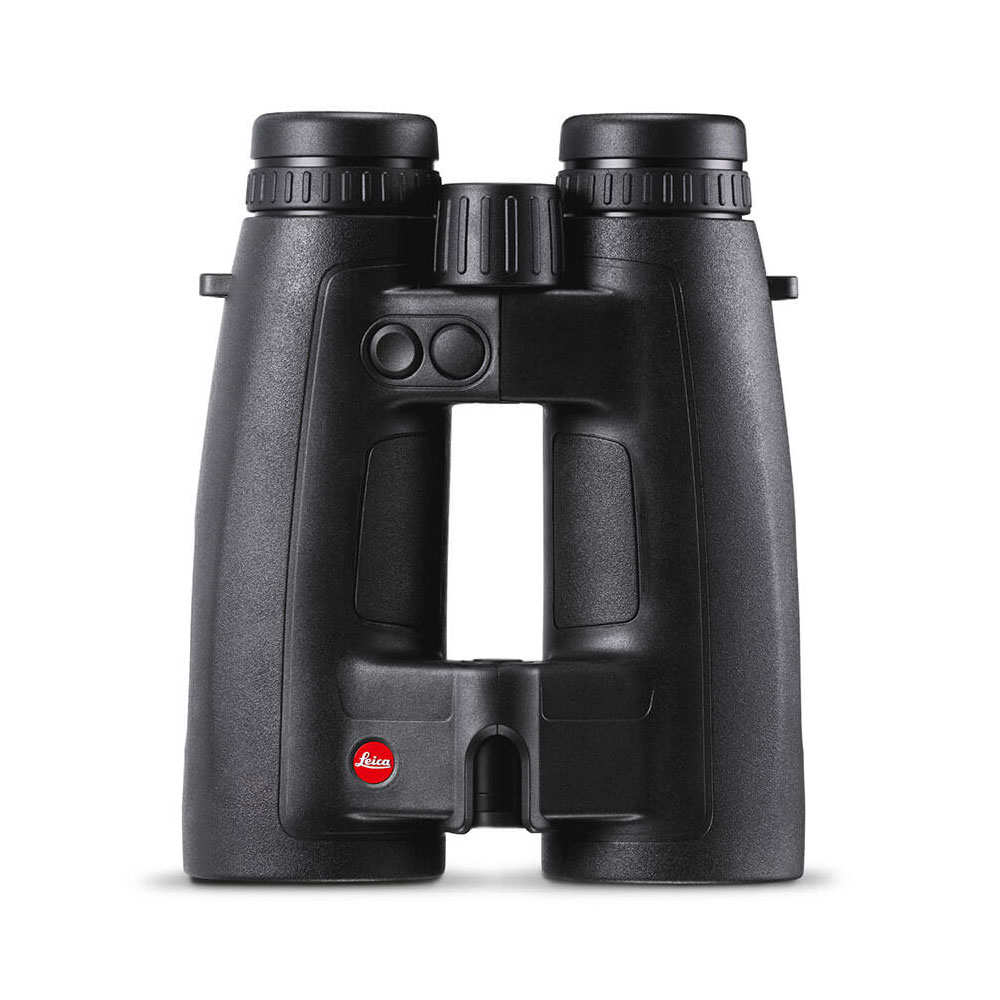 Binoclu cu telemetru laser Leica Geovid 8x56 3200.COM