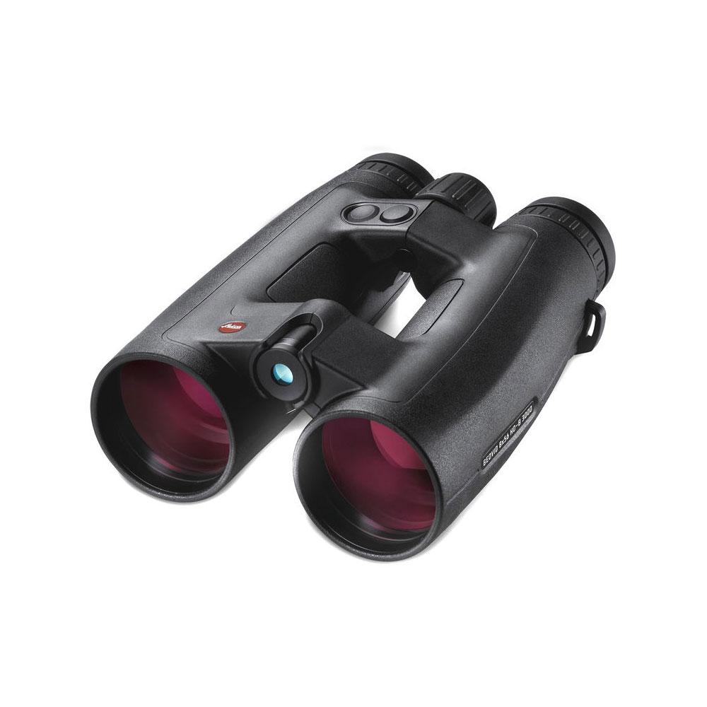 Binoclu cu telemetru laser Leica Geovid 8x56 HD-B 3000