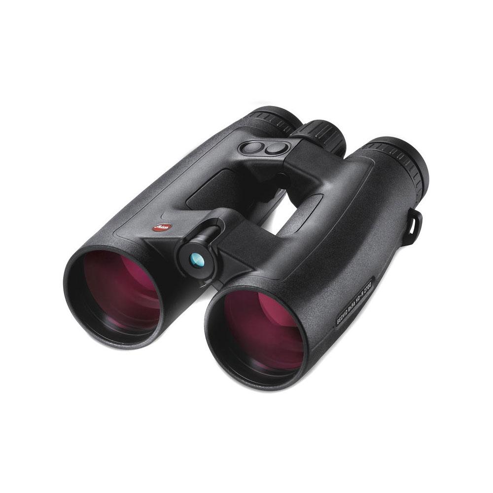 Binoclu cu telemetru laser Leica Geovid 8x56 HD-R 2700