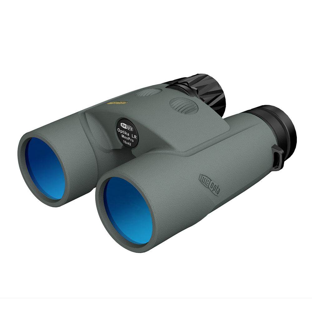 Binoclu cu telemetru laser Meopta Optika LR 10x42 HD
