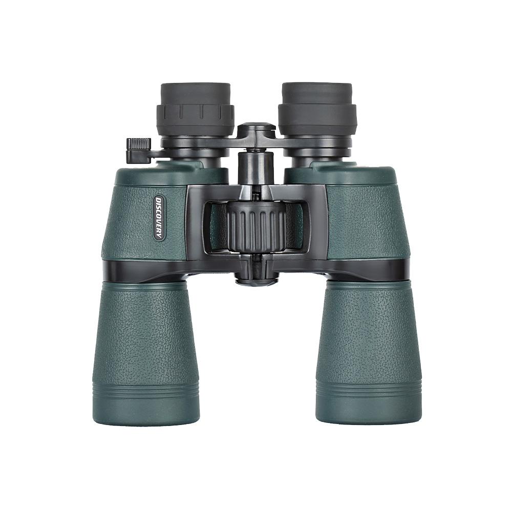 Binoclu Delta Discovery 10-22x50
