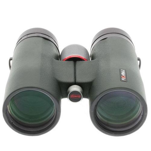 Binoclu Kowa BD 10x42 Xd Prominar imagine spy-shop.ro 2021