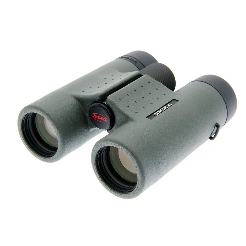 Binoclu Kowa Genesis Prominar 8x33 XD imagine spy-shop.ro 2021