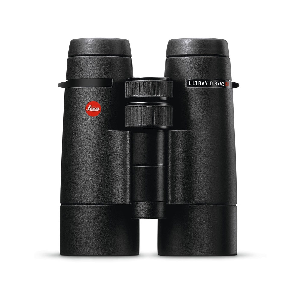 Binoclu Leica Ultravid 8x42 HD-Plus