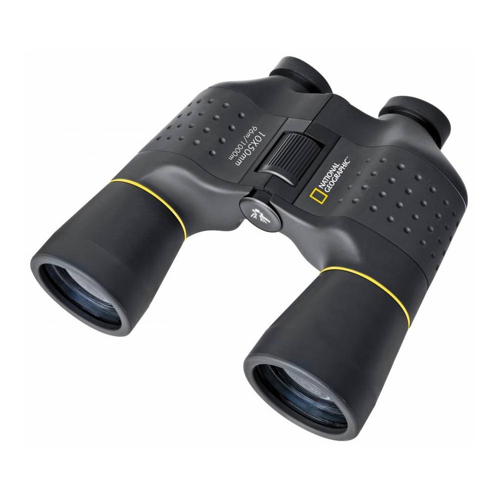 Binoclu National Geographic 10x50 9056000 imagine spy-shop.ro 2021