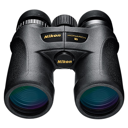Binoclu Nikon Monarch 7 8x42 BAA785SA imagine spy-shop.ro 2021