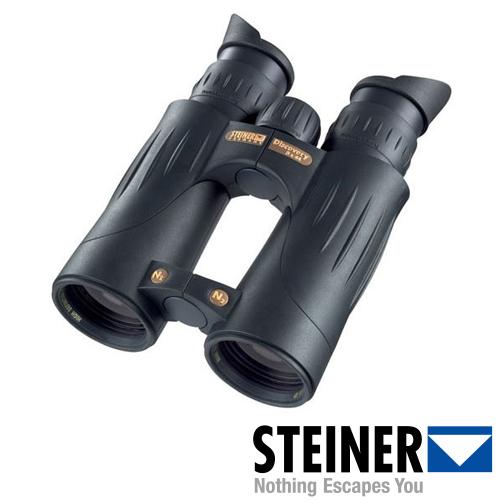 Binoclu Steiner Birdwatching Discovery 10x44