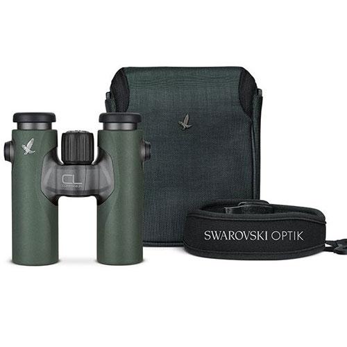 Binoclu Swarovski CL Companion Wild Nature 10x30 B