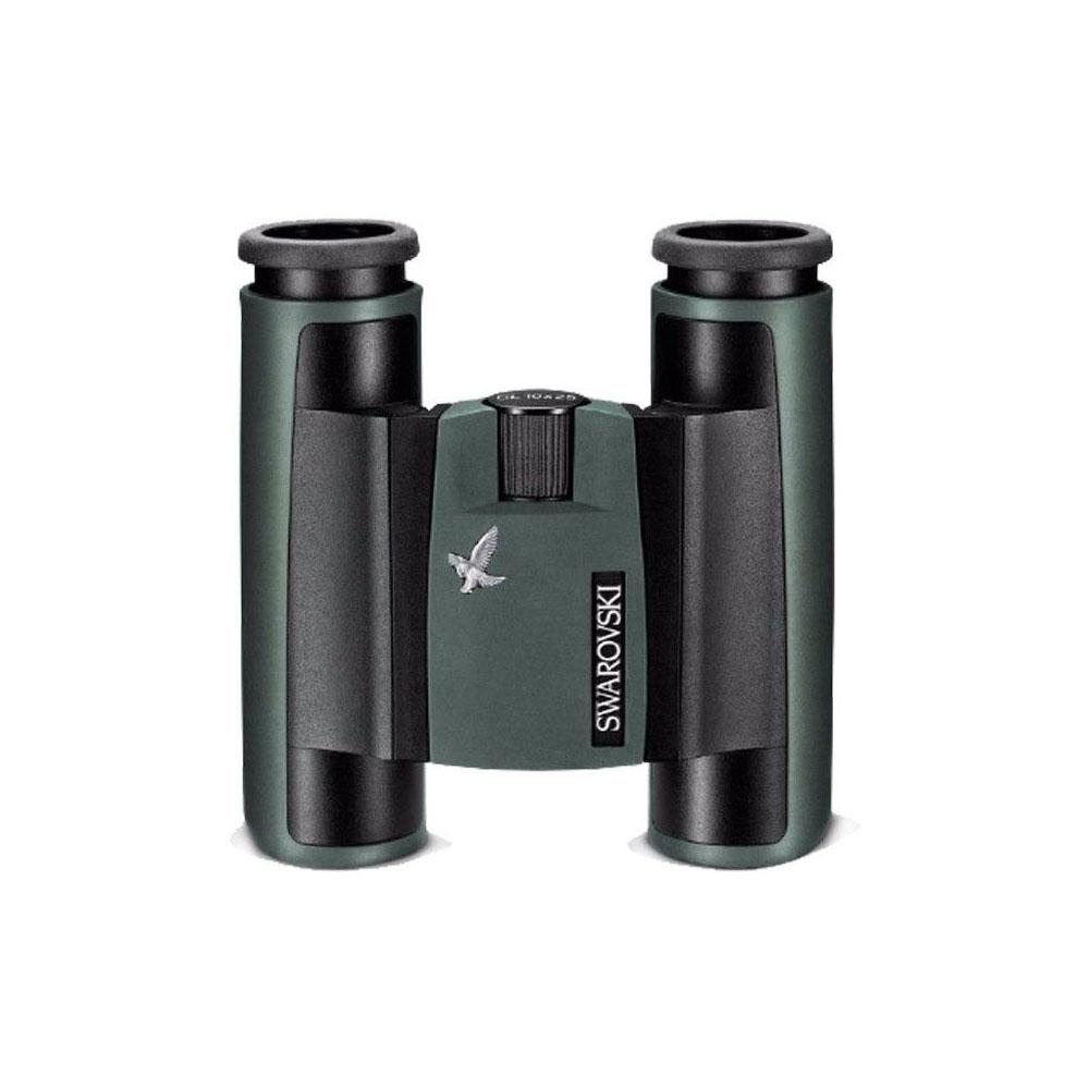 Binoclu Swarovski CL Pocket 8x25 B, verde