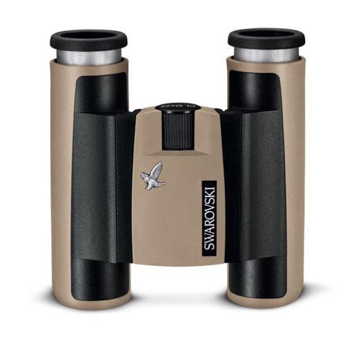 Binoclu Swarovski CL Pocket 8x25 B. maro