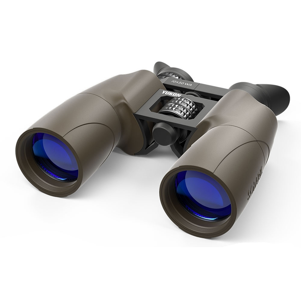Binoclu Yukon Solaris 20x50 WP imagine spy-shop.ro 2021