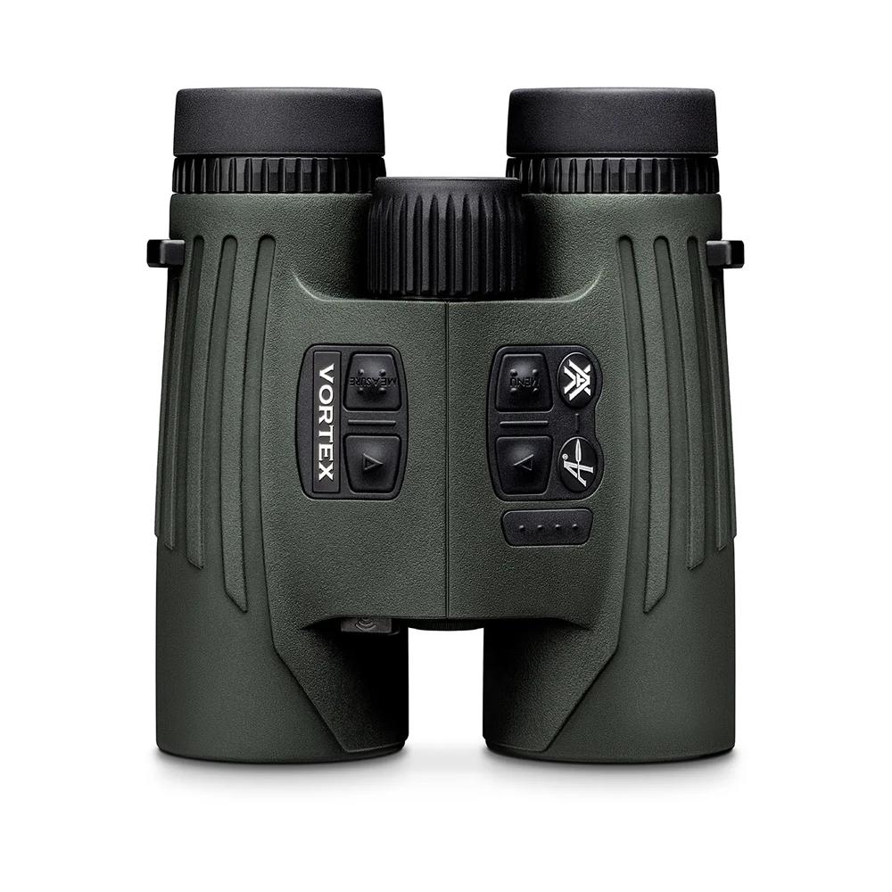 Binoclu cu telemetru laser si calcul balistic Vortex Fury HD 5000 AB 10x42