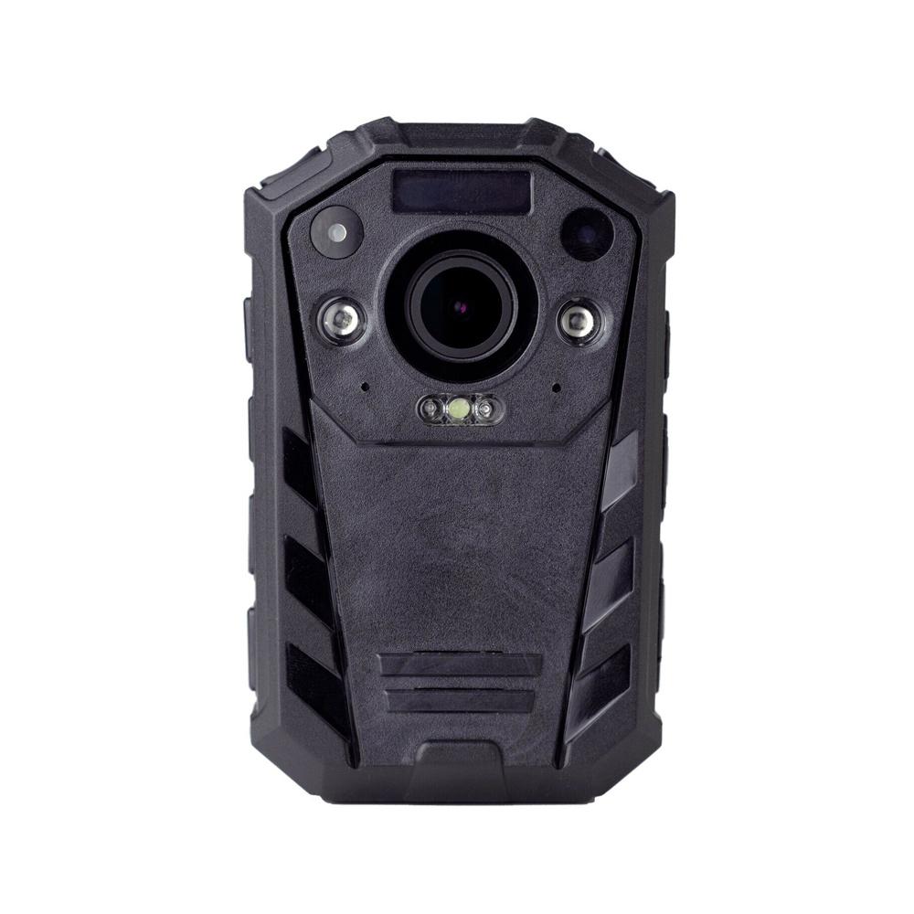 Body camera Full HD Dahua MPT110, 34 MP, IR 20 m, GPS, 32 GB imagine