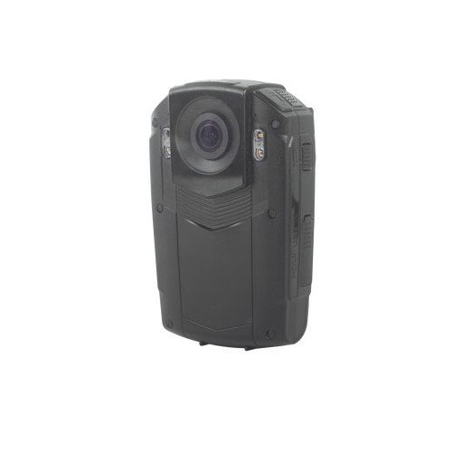 Body camera GSM Hikvision DS-MH2111/32G/GLE, 16 MP, 60 FPS, WiFi imagine