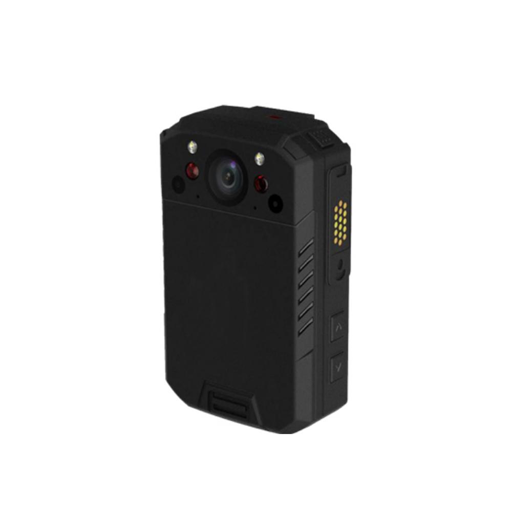 Body camera Ultra HD Dahua MPT210, 2K, IR 10 m, GPS, WiFi, Bluetooth, GSM 4G, NFC, 32 GB imagine