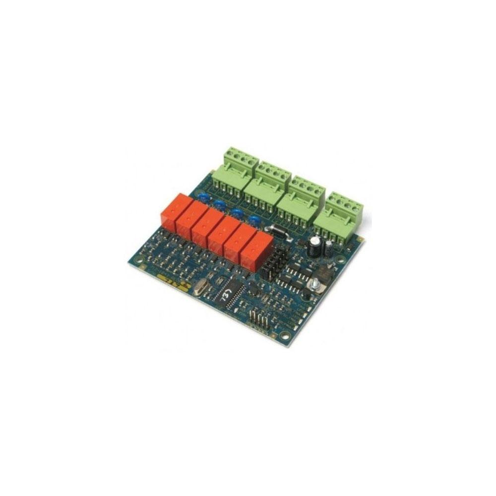Convertor fibra optica Advanced MXP-631-SM, single-mode, 40 km, 1310 nm