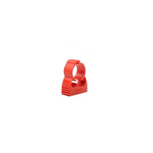 Bratara rosie pentru tub Hochiki FIRElink FL-PCR imagine spy-shop.ro 2021